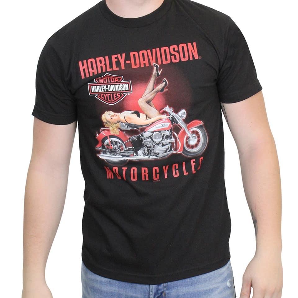 Riverside Harley Tees