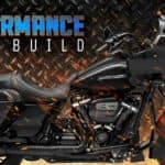 Road Glide Performance Bike Build