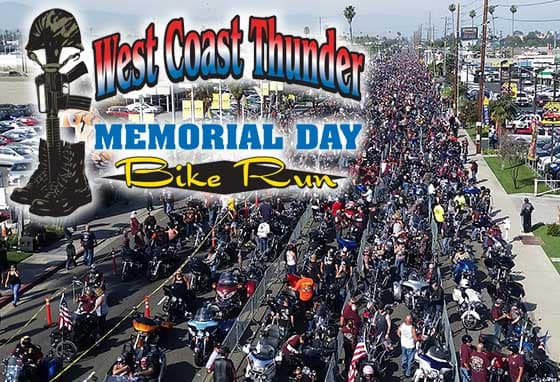 West Coast Thunder packs Indiana Avenue