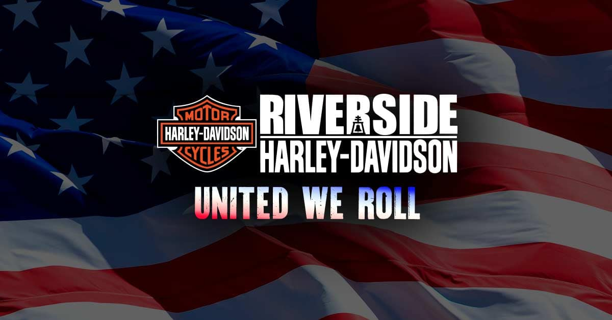 Riverside Harley-Davidson Dealership News