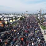 West Coast Thunder Parade