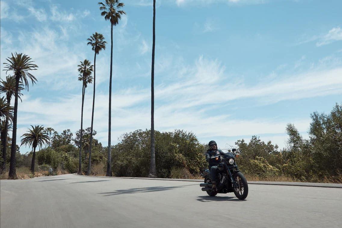Riverside Harley Loyalty Program