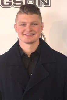 Cory  Clark