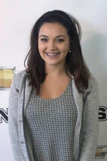 Taryn  Voss