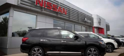 nissan milwaukee dealership