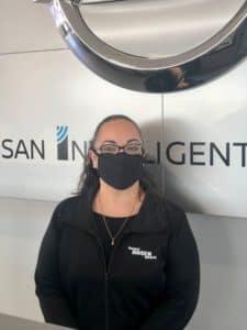 Rosen Automotive Employee Spotlight Leigha Gomez