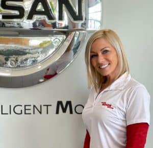 Audrey Aaroen Employee Spotlight