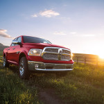 Best-selling pickup trucks