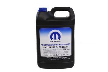 Dodge City Mopar Coolant