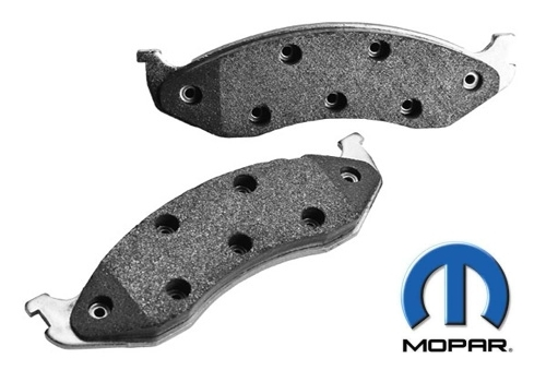 Dodge City Brake Pads