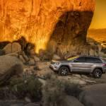 2017 Jeep Grand Cherokee Trailhawk is 2017 SUV of the Year