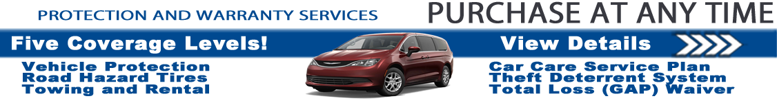 Protection Warranty Banner sm