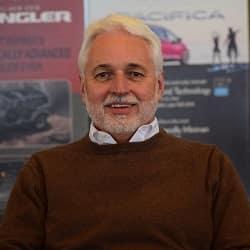 Phil Kamoske