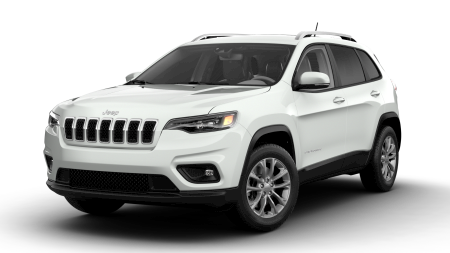 2020 Jeep Cherokee Latitude Lux Lease Offer