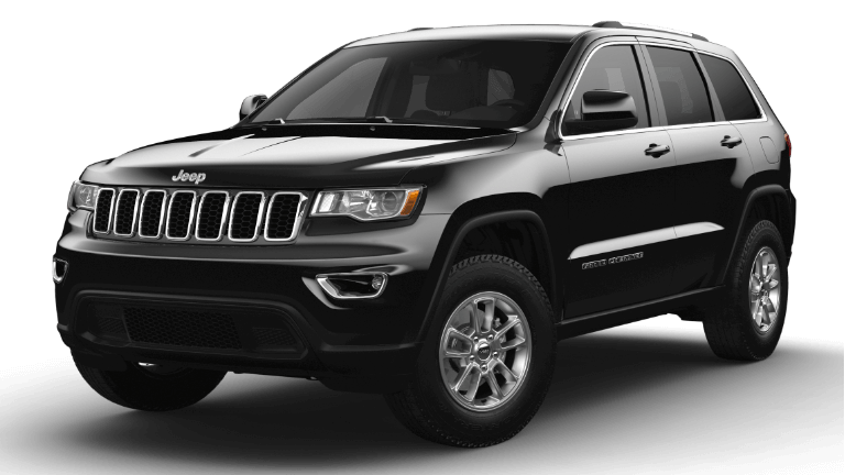 2021 Jeep Grand Cherokee Laredo E Trim