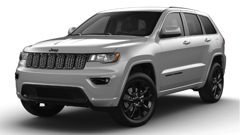 2021 Jeep Grand Cherokee Laredo X Trim