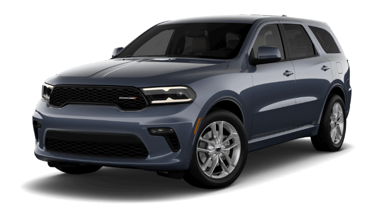2021 Dodge Durango GT - Reactor Blue