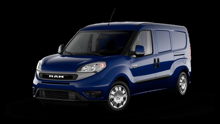 2021 Ram ProMaster City Tradesman SLT Cargo Van