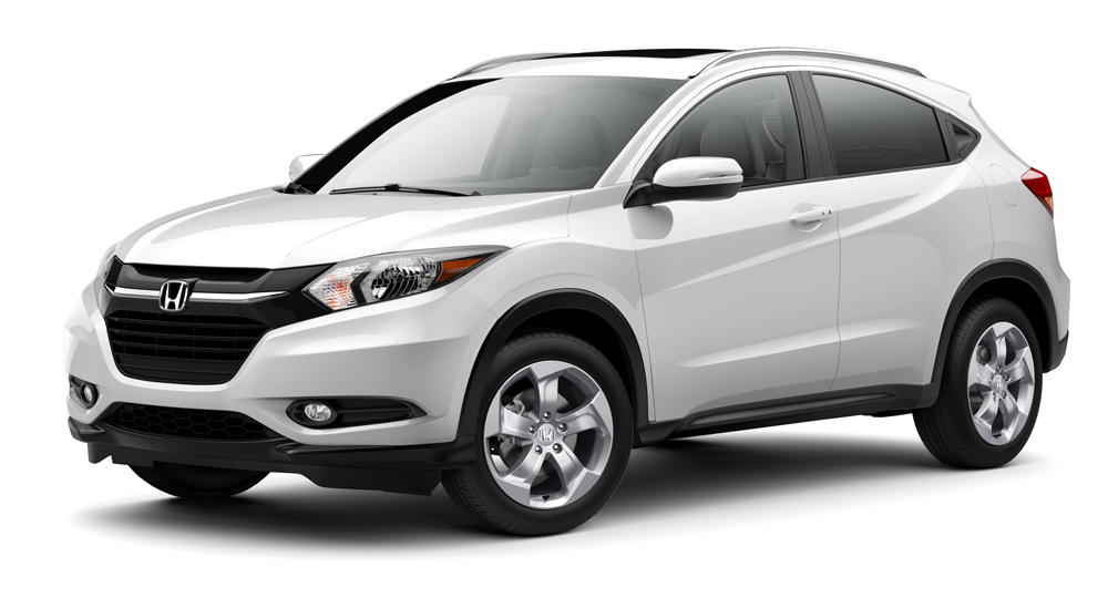 2016 Honda HR-V For Sale in Glendale, WI