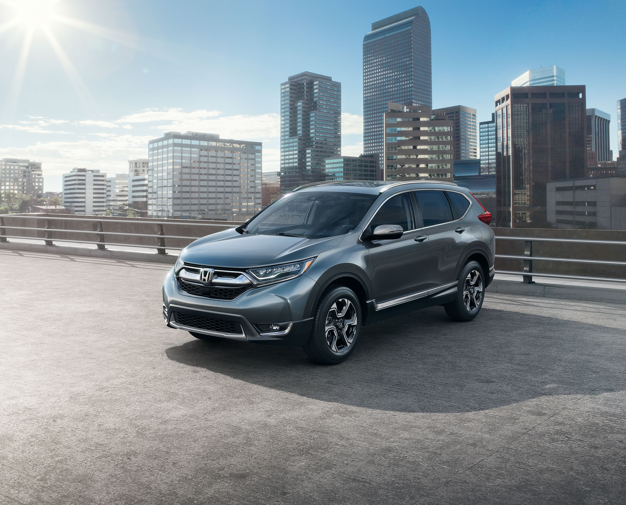 2017 Honda CR-V | Milwaukee, WI