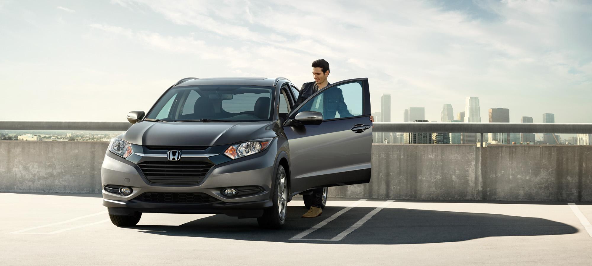 2016 Honda HR-V For Sale in Waukesha, WI