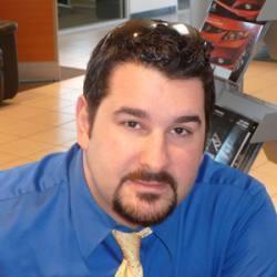 Jason Sandbach