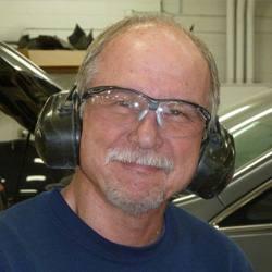Larry Wildt