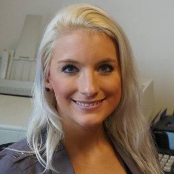 Michelle Ziegler