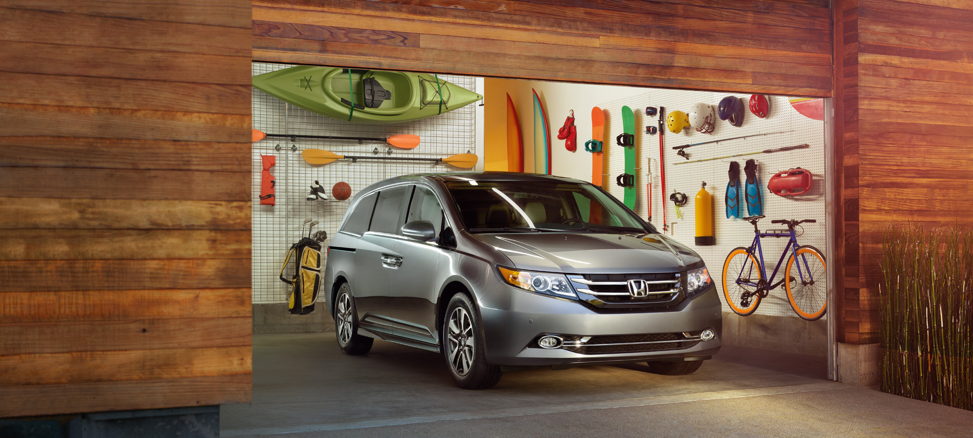 2016 Honda Odyssey For Sale in Glendale, WI