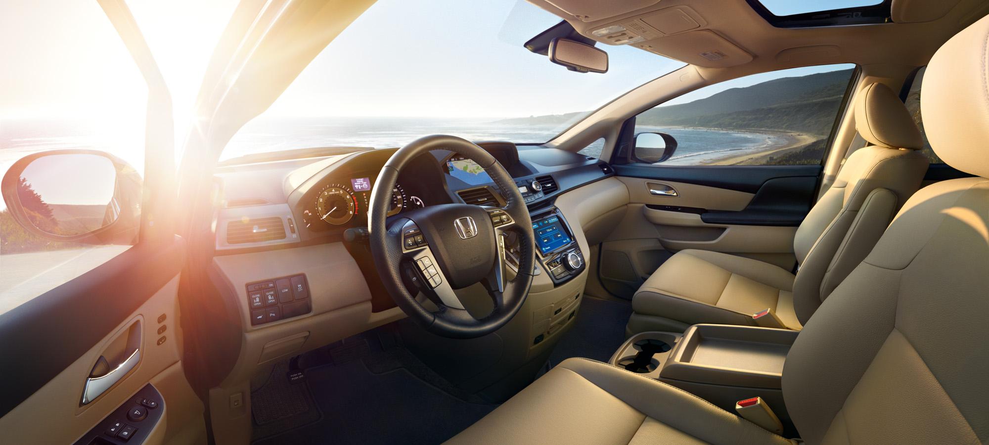 2016 Honda Odyssey For Sale in Waukesha, WI