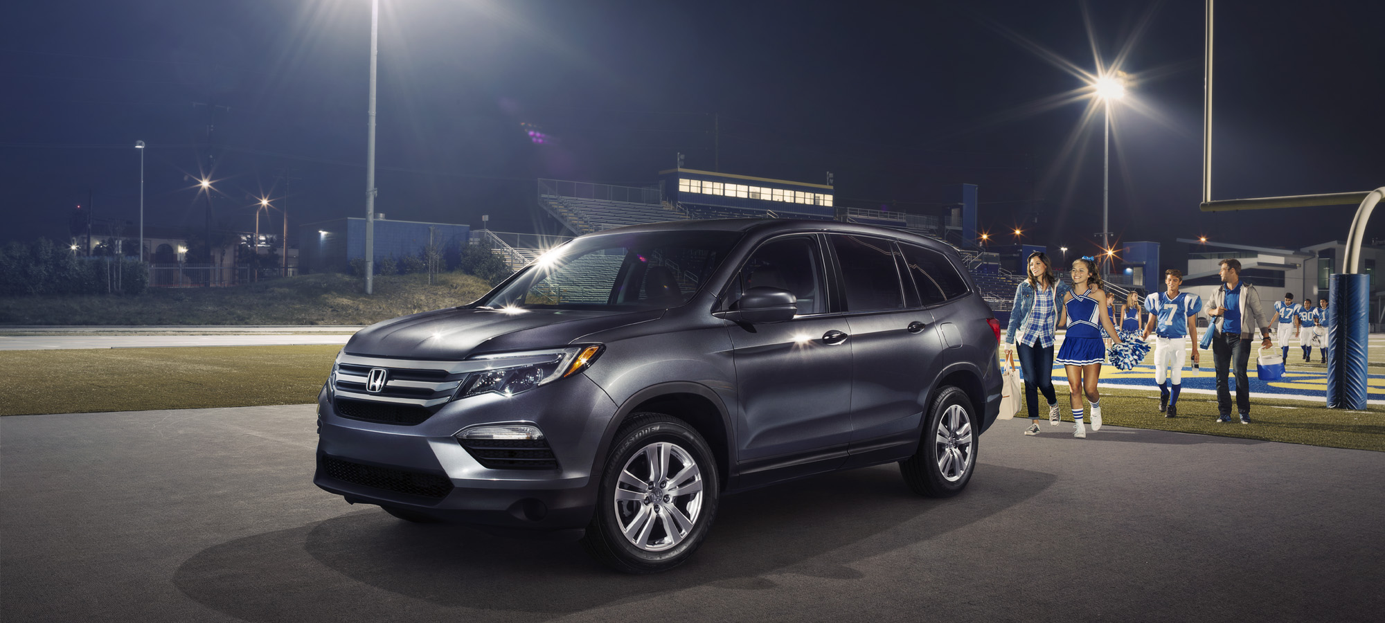 2016 Honda Pilot AWD For Sale in Milwaukee, WI
