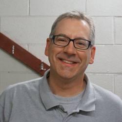 Wayne Netteshein
