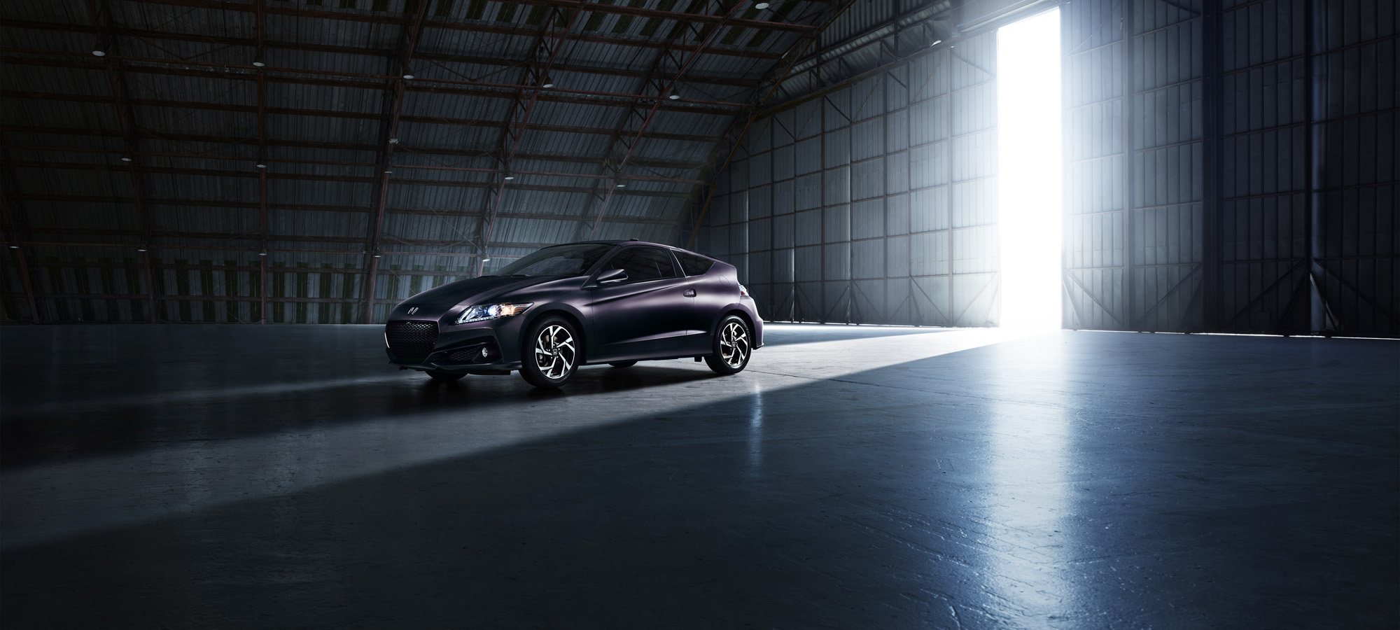 2016 Honda CR-Z Sport Hybrid For Sale in Glendale, WI