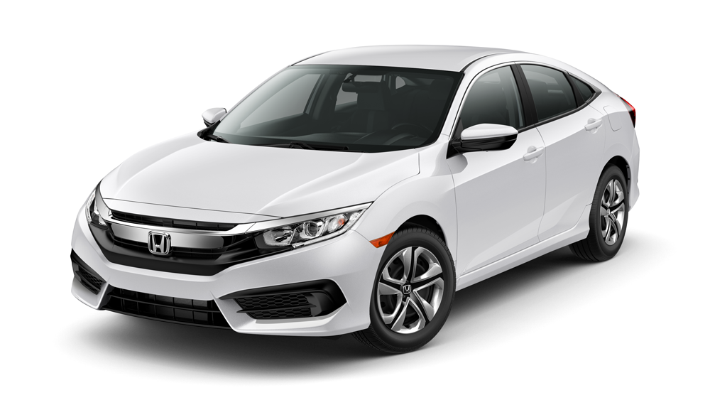 2016 Honda Civic On Sale in Milwaukee Wisconsin at Honda City