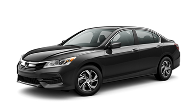 2017 Honda Accord LX 4 Door Automatic