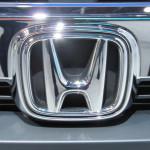 Honda created a 3D-printed Electric Vehicle
