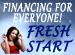 Home of the Fresh Start Finance Program