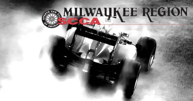 SCCA Milwaukee