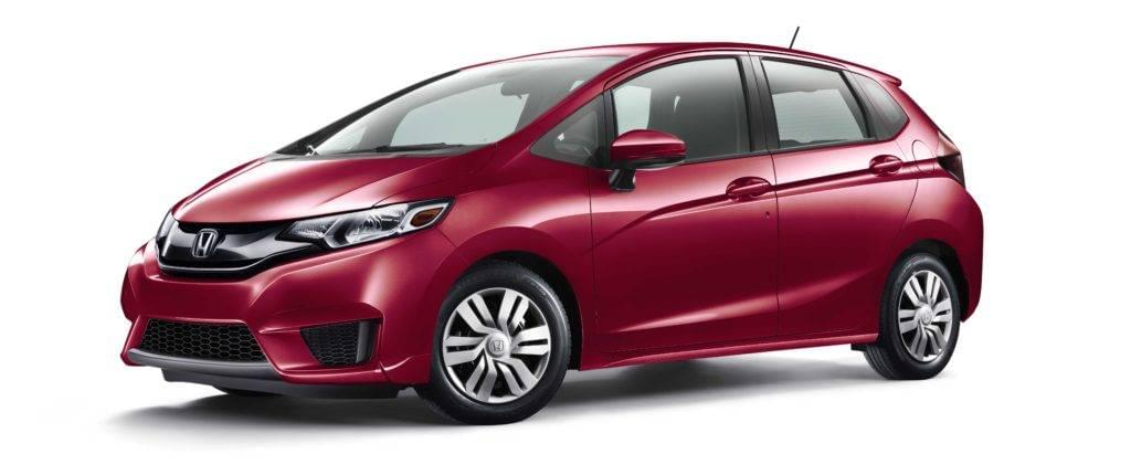 2017 Honda Fit LX Automatic