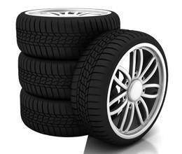 Tire 4 Wheel Balancing