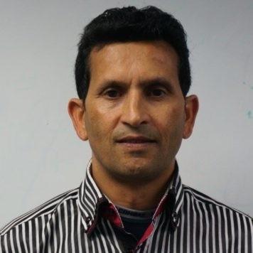 Rizwan Afzal