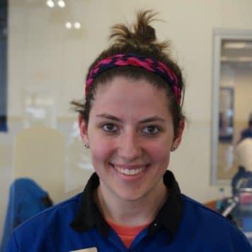 Lauren Sodnik