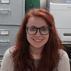 Samantha Olsen