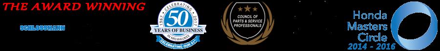 2016-2017 Award Winning
