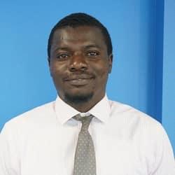 Elvin Boateng