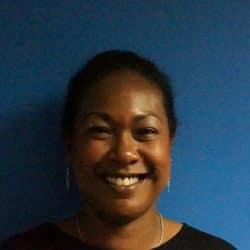 Sherona Campbell