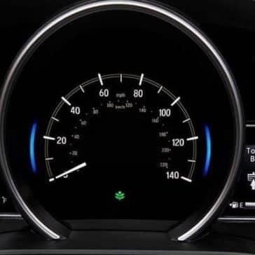 2019 Honda Fit Interior 01