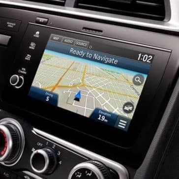 2019 Honda Fit Interior 03