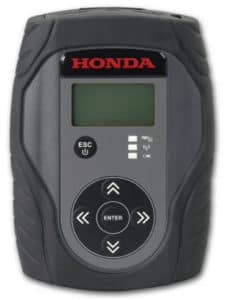Honda Scan Tool for Service