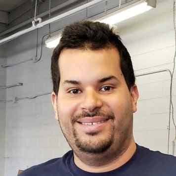 Darwin Maldonado Torres